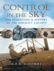 Control in the Sky: The Evolution & History of the Aircraft Cockpit