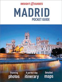 Insight Guides Pocket Madrid (Travel Guide eBook)
