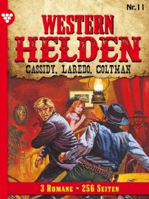 Western Helden 11 – Erotik Western: Auf blutiger Fährte