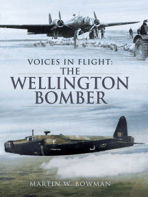 The Wellington Bomber