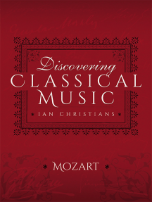 Discovering Classical Music: Mozart