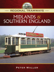 Midlands & Southern England