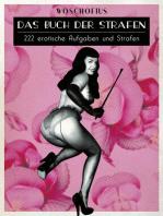 Das Buch der Strafen: 222 erotische Aufgaben und Strafen