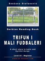 Serbian short story
