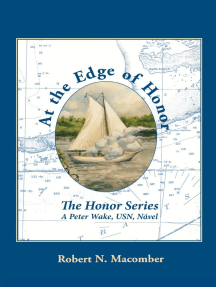 At the Edge of Honor