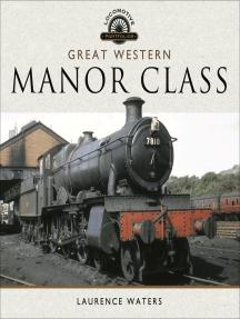 Great Western: Manor Class