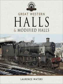 Great Western: Halls & Modified Halls
