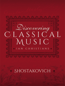Discovering Classical Music: Shostakovich
