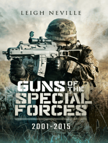 Guns of the Special Forces, 2001–2015