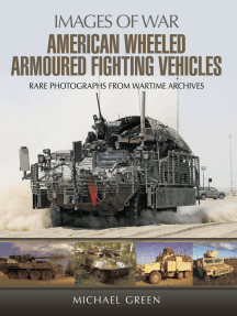 American Wheeled Armoured Fighting Vehicles