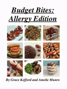 Budget Bites: Allergy Edition: Budget Bites