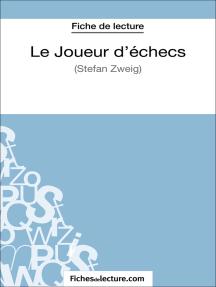Le Joueur d'échecs de Stefan Zweig (Fiche de lecture): Analyse complète de l'oeuvre