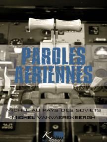 Michel au pays des Soviets: Nouvelles autobiographiques
