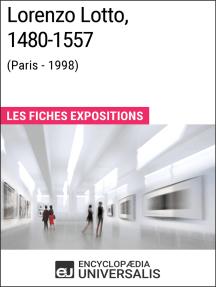 Lorenzo Lotto, 1480-1557 (Paris - 1998): Les Fiches Exposition d'Universalis