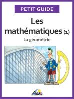Les mathématiques: La géométrie