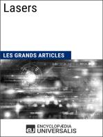 Lasers: Les Grands Articles d'Universalis