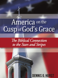America on the Cusp of God