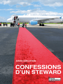 Confessions d'un steward: Témoignage