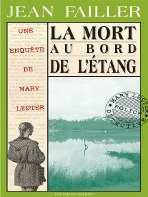 La mort au bord de l'étang: Enquête en Cornouaille pour Mary Lester