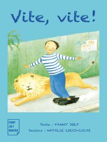 Vite, vite !: Un joli livre illustré à découvrir dès 5 ans