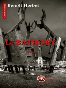 Le Bathory: Thriller