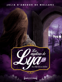 Au-delà de la rivière: Saga fantasy