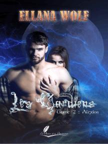 Alexios: Saga de romance paranormale