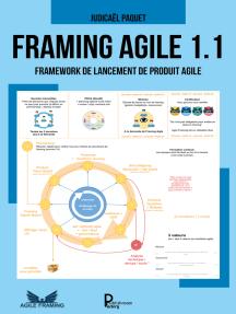 Framing Agile 1.1: Framework de lancement de produit agile