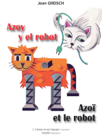 Azoy y el robot / Azoï et le robot