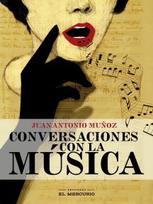 Conversaciones con la música
