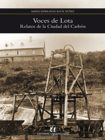 Voces de Lota: Relatos de la ciudad del carbón