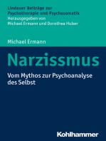 Narzissmus: Vom Mythos zur Psychoanalyse des Selbst