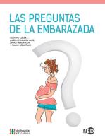 Las preguntas de la embarazada