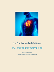 Le B.a.-ba. de la diététique pour l'angine de poitrine