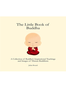 The Little Book of Buddha