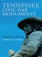Tennessee Civil War Monuments