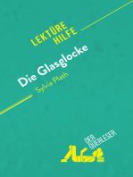 Die Glasglocke von Sylvia Plath (Lektürehilfe)