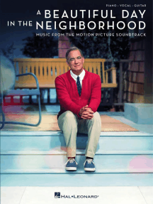 A Beautiful Day in the Neighborhood: Music from the Motion Picture Soundtrack
