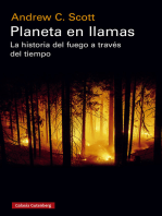 Planeta en llamas: La historia del fuego a través del tiempo