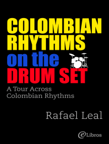 Introduction To Advanced Rhythmic Concepts For The Drumset Polyrhythmic Possibilities