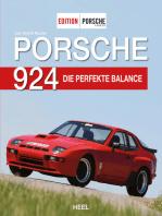 Porsche 924: Die perfekte Balance