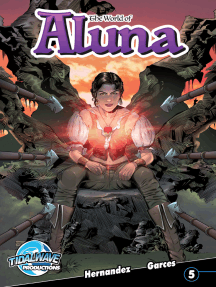 The World of Aluna #5