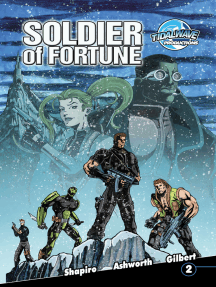 Soldier Of Fortune: STEALTH #2