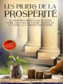 Les Piliers De La Prospérité