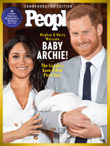 PEOPLE Harry & Meghan: One Year Later