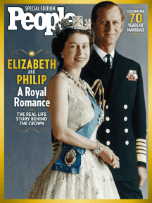 PEOPLE Elizabeth and Philip: A Royal Romance