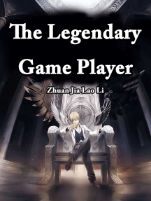 The Legendary Game Player: Volume 10