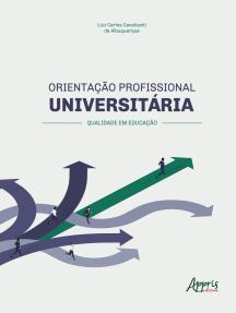 Orientação Profissional Universitária: Qualidade em Educação