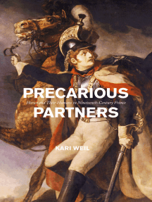 Precarious Partners: Horses and Their Humans in Nineteenth-Century France