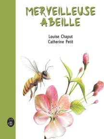 Merveilleuse abeille